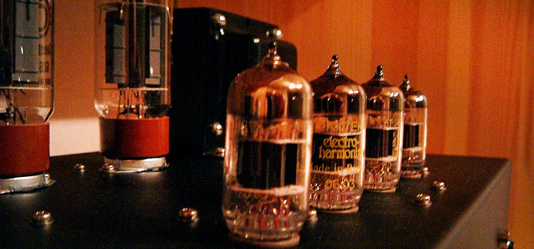 audiolaitteet